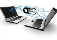 подключение wifi
