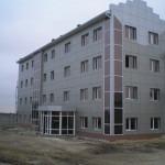 вентилируемые фасады Краснодар
