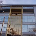 остекление фасадов в Краснодаре
