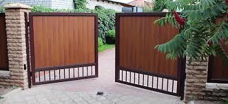 Откатные ворота Краснодар
