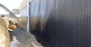 Гидроизоляция стен в Краснодаре
