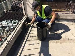 Гидроизоляция балконов в Краснодаре