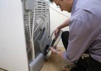установка стиральной машины в Краснодаре