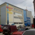 Остекление фасадов Краснодар