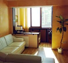 Балконы с квартирой
