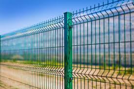 Забор установить